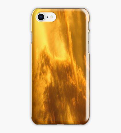 Phoenix Cloud iPhone Case/Skin