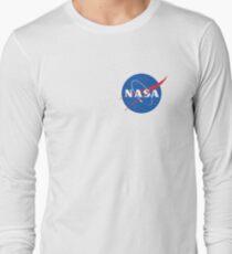 NASA tees Long Sleeve T-Shirt
