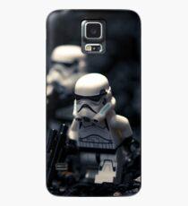 Asche des Imperiums Hülle & Klebefolie für Samsung Galaxy