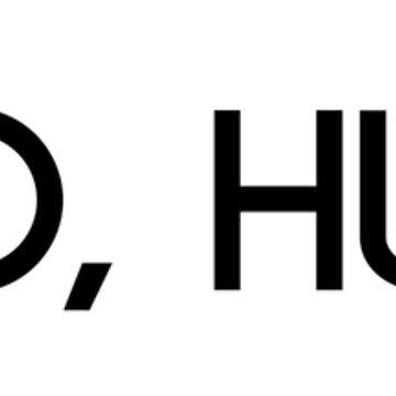 Hello, Human. by RoysDesignStuff