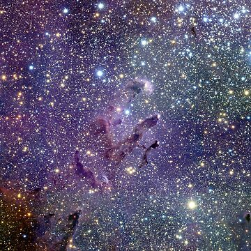 Eagle Nebula by CosmicStyles