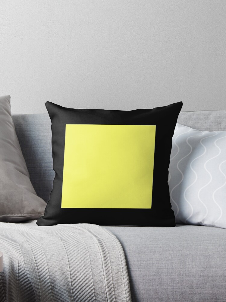 Beautiful Cushions / Collection/ BC Yellow Box by ozcushionstoo