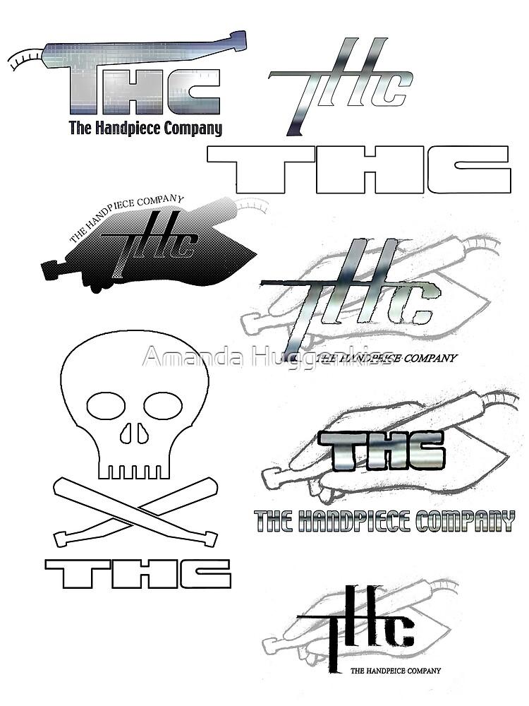 logos by Rob Bryant