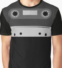 Cassette Tape Graphic T-Shirt