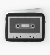 Cassette Tape Laptop Sleeve