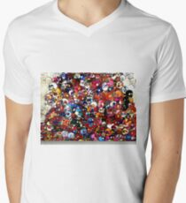 Takashi Murakami - There Are Little People Inside Me T-Shirt