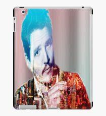 Pedro Pascal iPad Case/Skin
