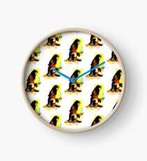 Quinlan Vos Clock