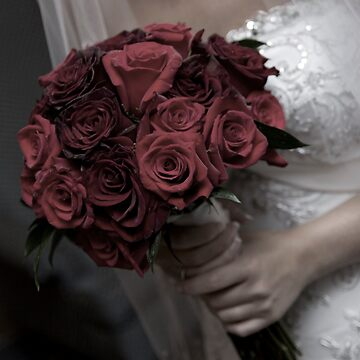 Bridal Bouquet by animorphic