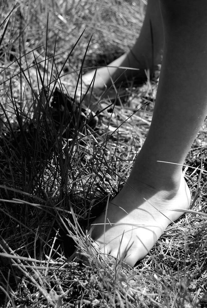 Feet by isacreed