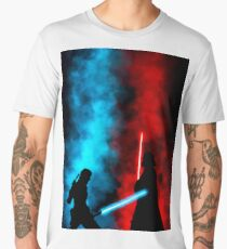 Star Wars  Men's Premium T-Shirt