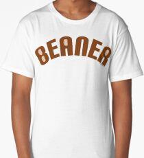 Beaner-Mexican Beaner-Pinto Beaner Long T-Shirt