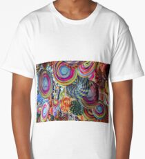 Life Is Sweet (High Resolution - Best Quality) Long T-Shirt