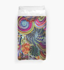 Life Is Sweet (High Resolution - Best Quality) Duvet Cover