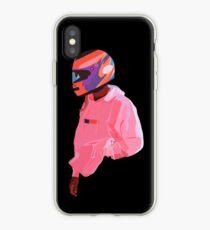 Frank Nascar  iPhone Case