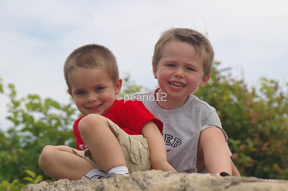 grandkids by peano12