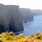 Cliffs of Moher 1 by rsangsterkelly