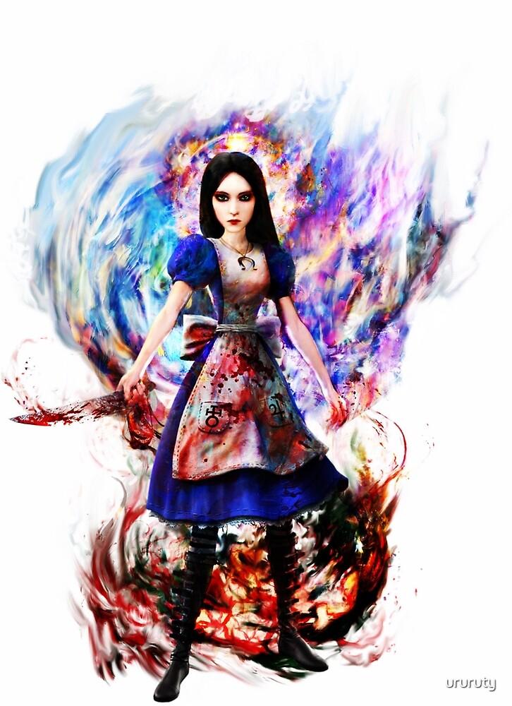 Alice by ururuty