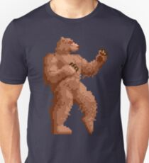Altered Beast Bear T-Shirt