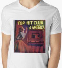 Top Hit Club Of America, Jukebox, 50's , Girl, Skirt T-Shirt