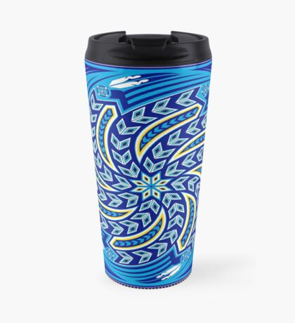Wind Spirit  Travel Mug
