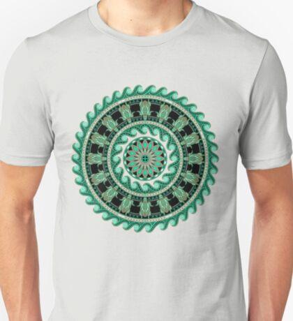 The Turtle (Keya)  T-Shirt