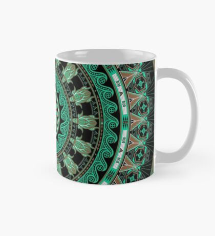 The Turtle (Keya)  Mug
