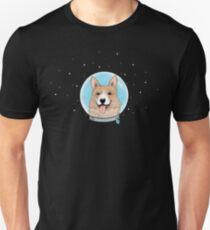 Space Corgi T-Shirt