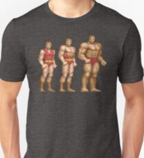 Altered Beast Evolution T-Shirt