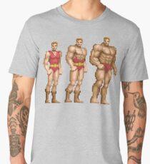 Altered Beast Evolution Men's Premium T-Shirt