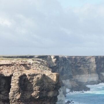 Chomp Chomp The Great Australian Bight by Phyxius