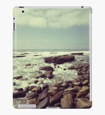 Tidal Flow iPad Case/Skin