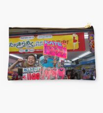 On Sale, Tokyo Japan Studio Pouch