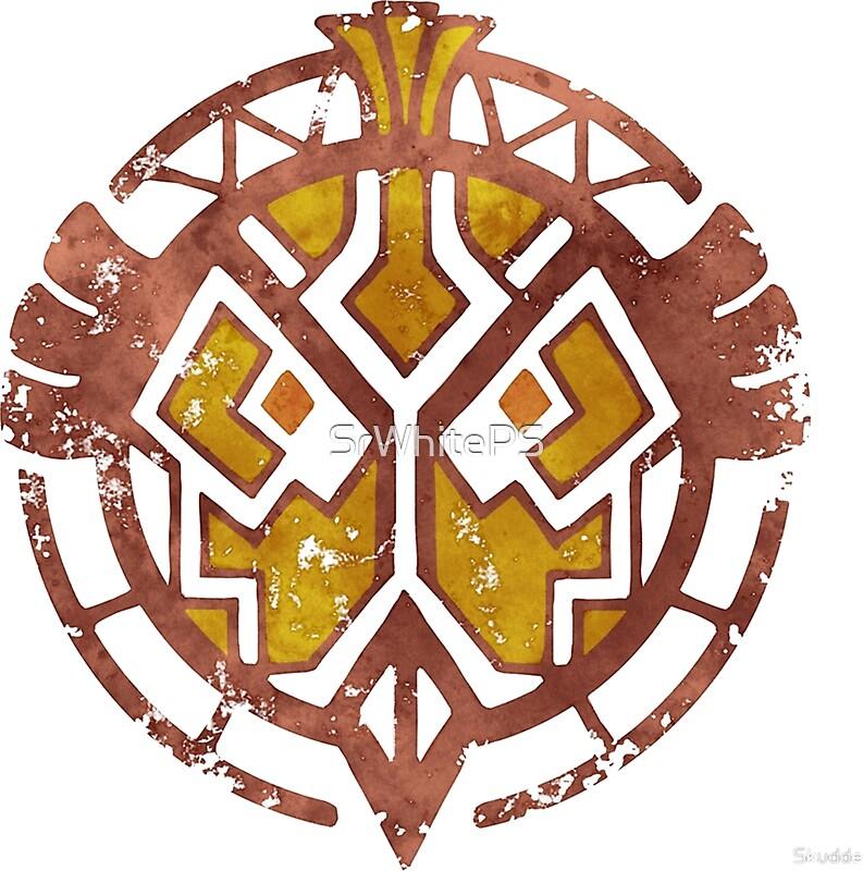 Pokemon Sun And Moon Symbols