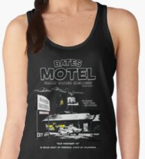 Bates Motel - Night Shift Women's Tank Top