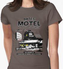 Bates Motel - Night Shift T-Shirt