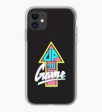 Up your game - TV version iPhone Case