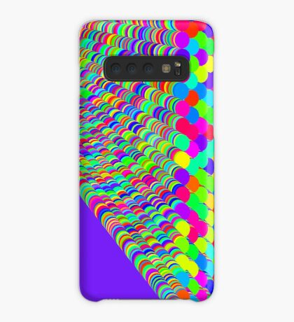 Random colors Case/Skin for Samsung Galaxy