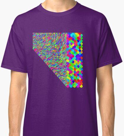 Random colors Classic T-Shirt