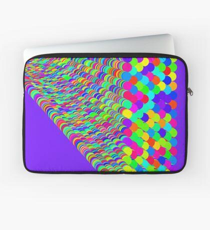 Random colors Laptop Sleeve