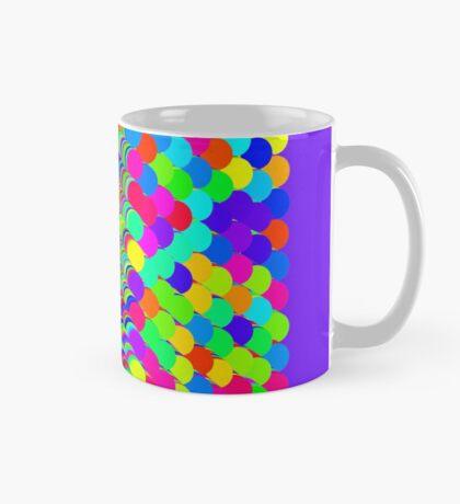 Random colors Mug