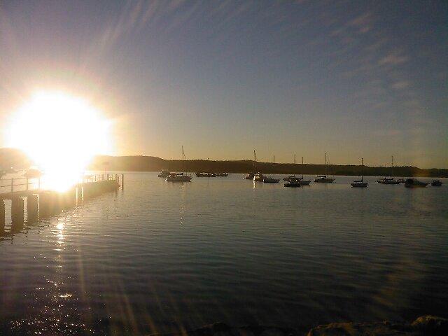 wharf by kbugelli