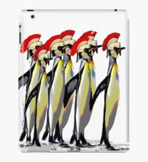 soldiers of fortune... iPad Case/Skin