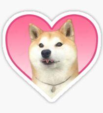 Doggo Stickers: Mlem #3 Sticker