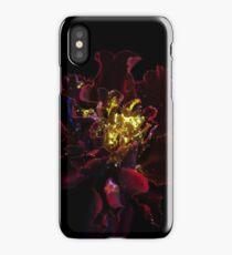 UV Induced Bio-luminescence 6 iPhone Case