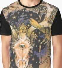 Parallel Universe Graphic T-Shirt