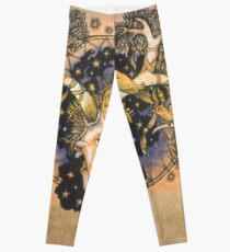 Parallel Universe Leggings