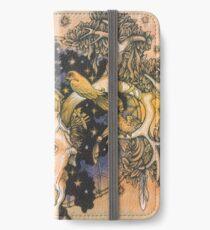 Parallel Universe iPhone Wallet/Case/Skin
