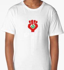 Gonzo Merchandise Long T-Shirt