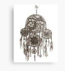 Dreamcatcher Metal Print